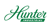Hunter Industrial Logo